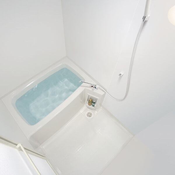 lixil unit bath